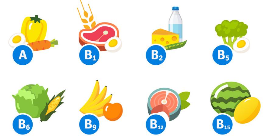 B12 Vitamini Eksikliği Genel: B12 Vitamini eksikliği çok ciddi fizyolojik sonuçları olabilen bir vitamin yoksunluğu çeşididir. Beyin gelişimi için son derece önemli olan B12 vitamini vücutta üretilmez, bu nedenle bu vitaminin mutlaka dışarıdan, özellikle hayvansal gıdalardan alınması gerekir. B12 Vitamini Eksikliği nedenleri B12 vitamini eksikliği üç farklı formda kendini gösterebilmektedir. Bunlar: 1. Alım eksikliği (diyette vitamin B12 içeriğinin eksik olması) 2. Emilimin bozulması 3. Kullanımın bozulması Çocuklarda B12 vitamin eksikliği sıklıkla alım eksikliği, malabsorbsiyon( emilim bozukluğu) veya vitamin B12 taşıyıcı proteinlerden birinin konjenital eksikliğine bağlı olmaktadır. Son yıllarda AIDS gelişmiş olsun veya olmasın HIV infeksiyonu olanlarda da vitamin B12 eksikliği geliştiği bildirilmektedir. Besinlerle Yetersiz B12 vitamini Alımı: Birçok gıda vitamin B12 içerdiğinden diyet ile eksik alım nispeten nadir görülmektedir. Ancak katı diyet uygulayan, hayvansal gıda tüketmeyen vejeteryan veya veganlarda sık görülmektedir. Bununla birlikte Kwashiorkor veya marasmus gibi besin yetersizliği bulunan durumlarda B12 vitamin eksikliği sık değildir. Çocuklardaki tablo daha çok anneleri vegan olan veya pernisiyöz anemili olan bebeklerdir. Annede pernisiyöz anemi, makrositik anemi olsun ya da olmasın annede serum vitamin B12 düşüklüğü olması ile tanınır. Bu şekilde olan çocukluk çağı megaloblastik anemisi (kansızlık) yaşamın ilk yılı içinde ortaya çıkmaktadır. Gıdaların aşırı ısıya maruz kalması, kaynatılması ve mikrodalgaya tutulması da B12 vitamini'nin %30-50 kaybına yol açmaktadır. B 12 Eksikliği Belirtileri Nelerdir? B12 Vitamini eksikliğinin hem klinik olarak tanınması hem de laboratuvar tetkiklerle tanı alması kolay olmayabilir. Hastaların hikâyesinde, anemi (kansızlık), emilim bozukluğuna yol açan altta yatan hastalığın belirtileri ve nörolojik belirtiler bulunabilir. En sık olarak görülen nörolojik semptomlar, simetrik parestezi, uyuşmalar ve yürüme bozuklukl