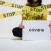 Koronavirüs ve Çocuklar