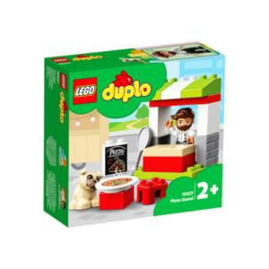 Pizza Standı Lego