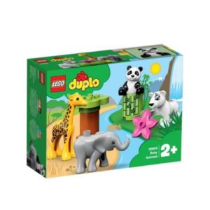 Yavru Hayvanlar Lego