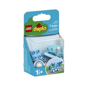 Ilk Çekici Kamyonum Lego