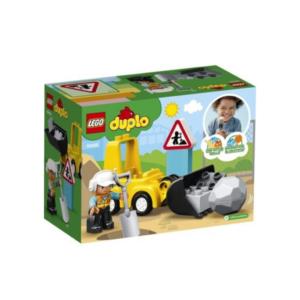 Inşaat Buldozeri Lego