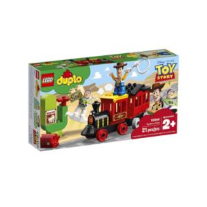 Oyuncak Hikayesi Treni Lego