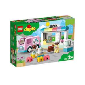 Kasaba Fırın Kafe Minibüs Lego