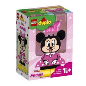 Minnie Yapbozum Lego