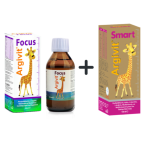 Argivit Focus - Argivit Smart