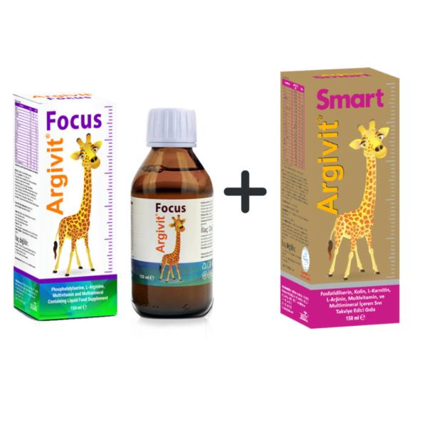 Argivit Focus - Argivit Smart