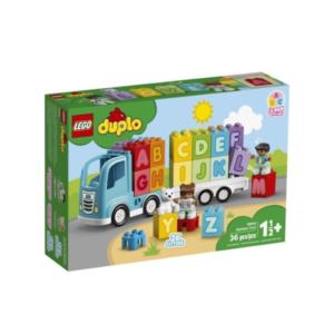 Alfabe Kamyonu Lego